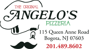 Angelo's Pizza Bogota NJ